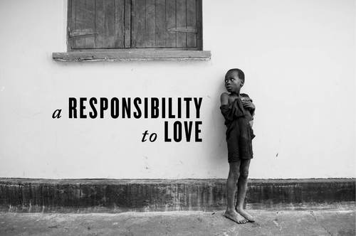 A Responsibility to Love