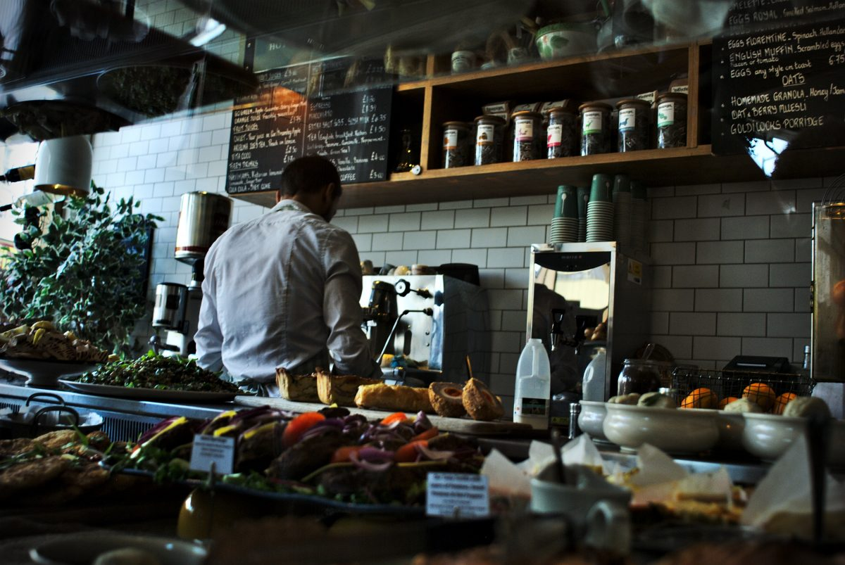 Alternate Routes: Waiting Tables