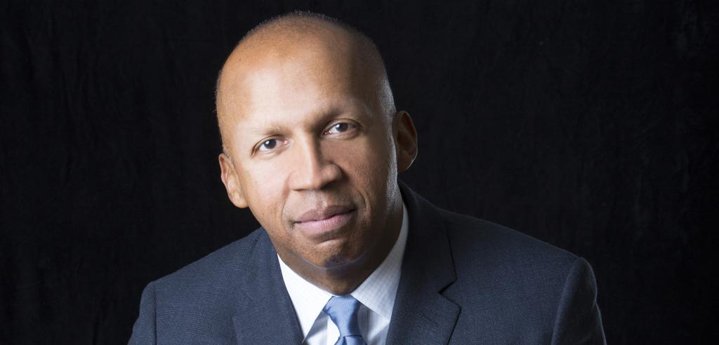 Breaking Bonds of Silence: An Interview with Bryan Stevenson