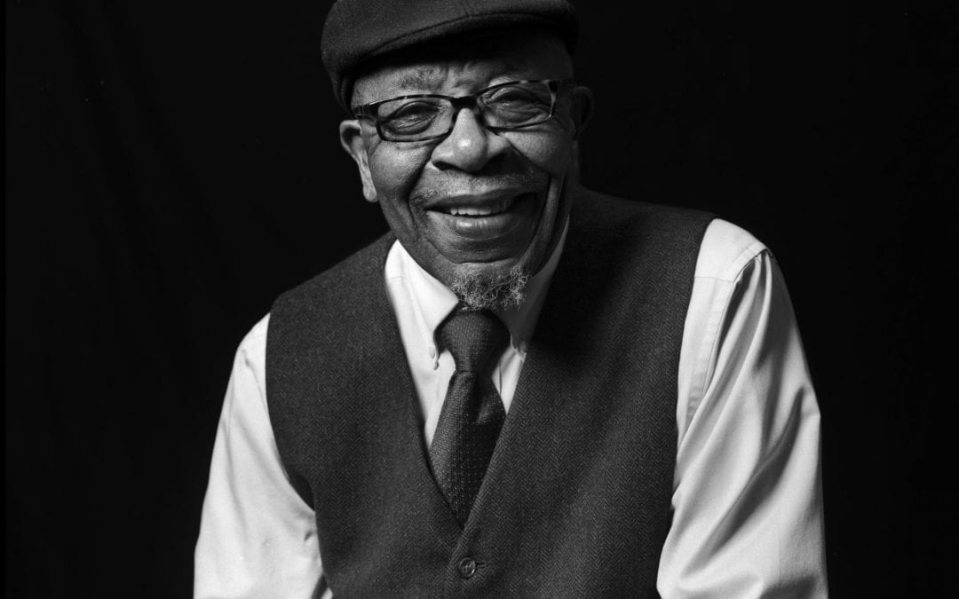 Deep Love: The Legacy of Dr. John M. Perkins