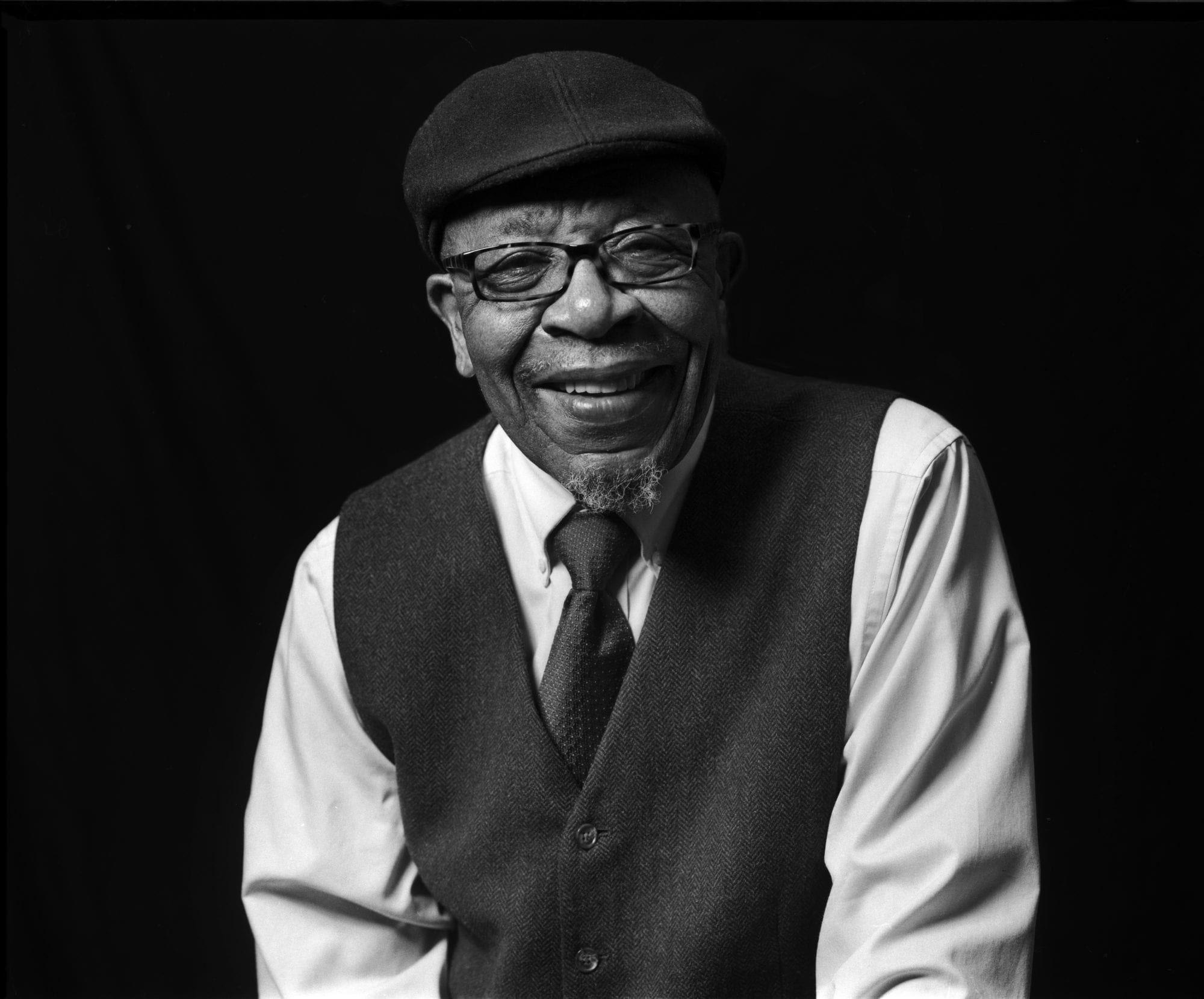 John Perkins continues the conversation — even in