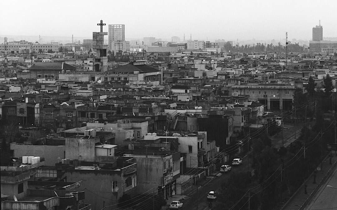 Fighting the Gates of Hell: The Hope for Christians in Iraq