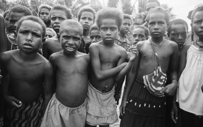 """An Adventure in Faith"": Papua New Guinea Photo Essay"