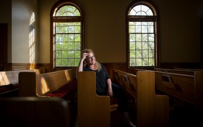 Hope for Change in an Age of #ChurchToo Sexual Abuse