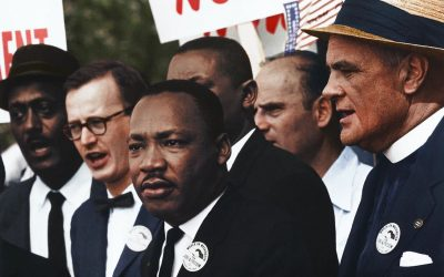 MLK Day 2021: Consider This An Invitation