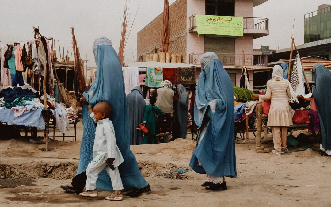 Afghanistan: Weighing Risk and Reward